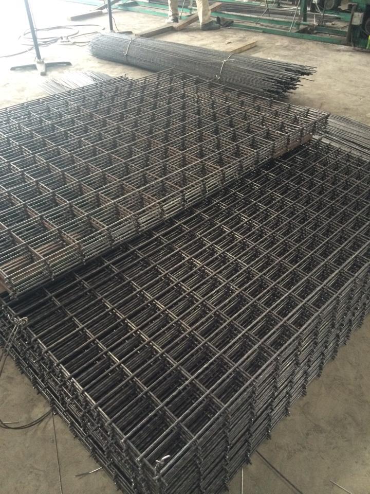 Lưới thép hàn cường độ cao