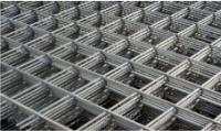 Lưới thép dùng trong kết cấu bê tông cốt thép